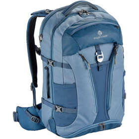 Eagle Creek Global Companion Rugzak 40L, smokey blue